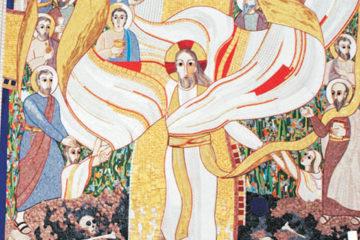 La Pasqua cristiana illumina la morte