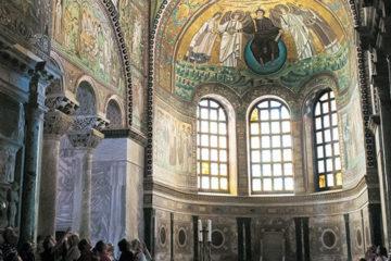 Presente e futuro dell'Arte Sacra